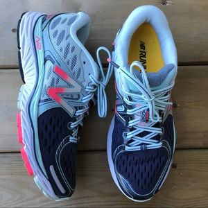 New Balance Stability Runners Running Shoes Sneakers 1260 Version 6
